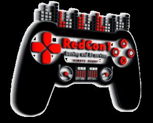 RedCon 1 video game truck and DJ Services in Metro Atlanta Georgia