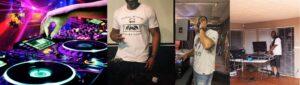 Metro Atlanta DJ services by RedCon1